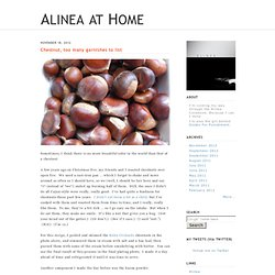 Alinea At Home
