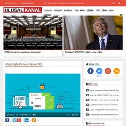 Alışverişte Paykasa Güvenliği haberi - Son Dakika Güncel Haberler