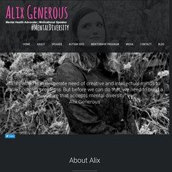 Alix Generous