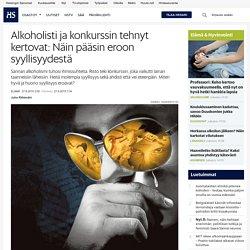 Alkoholisti ja konkurssin tehnyt kertovat: Näin pääsin eroon syyllisyydestä - Psykologia - Elämä - Helsingin Sanomat