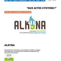 Alkyna