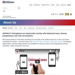 All About AllSides AllSides