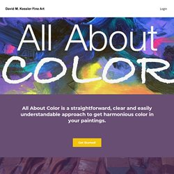 All About Color