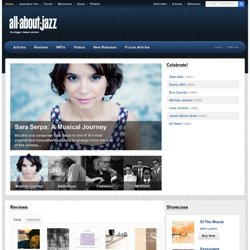Jazz | All About Jazz