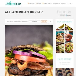 All-American Burger