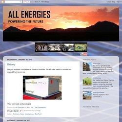 All Energies