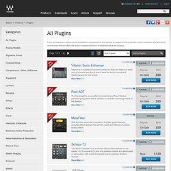All Plugins
