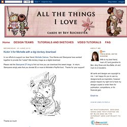 All the things I love: 06/01/2010 - 07/01/2010