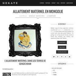 Couture Éthique & Mystique par KeïKo