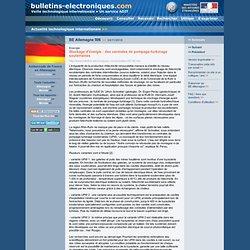2010/11/24> BE Allemagne506> Stockage d'énergie : des centrales de pompage-turbinage souterraines