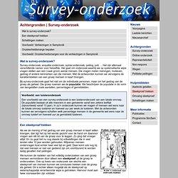 www.survey-onderzoek.nl/survey.html