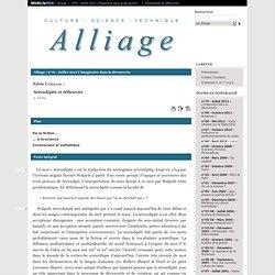 Alliage