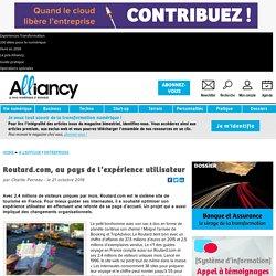 Alliancy, le mag