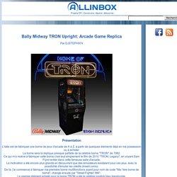 AllInBox - Projets DIY - Construire, réparer, détourner