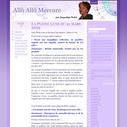 Allô Allô Mercure ~
