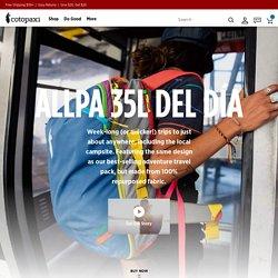 Allpa 35L Travel Pack - Del Dia – Cotopaxi