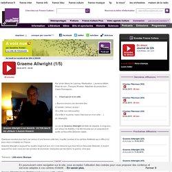 Graeme Allwright (1/5) - Littérature