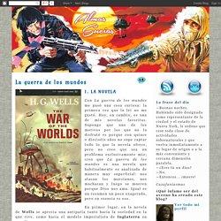 Almas sucias: La guerra de los mundos