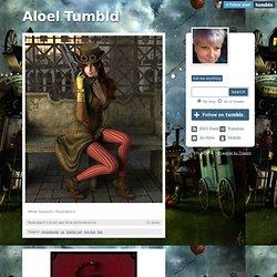 Aloel Tumbld