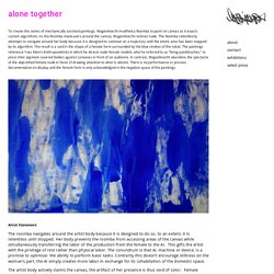Alone Together — Addie Wagenknecht
