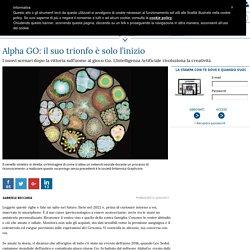 Alpha GO: il suo trionfo è solo l'inizio