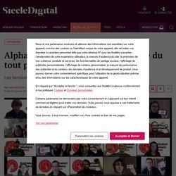 Alphabet Workers Union : naissance du tout premier syndicat chez Google