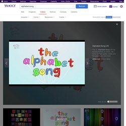 alphabet song - Resultados de Yahoo Video Search