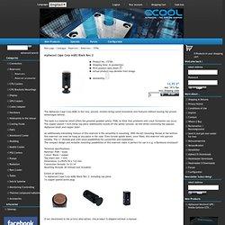 Alphacool - CPU Kühlung und Wasserkühlung sowie PC-Cooling und Silent-PC Artikel von Alphacool - Alphacool Cape Corp AGB2 Black Rev. 2 15706