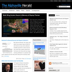 The Alphaville Herald | Always Fairly Unbalanced