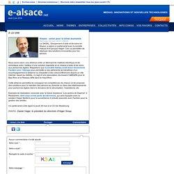 Alsace : union pour la silver économie