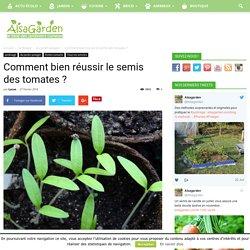 Blog Jardin Alsagarden - le magazine des jardiniers curieux