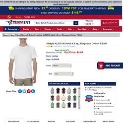 Alstyle 5301 T-Shirt