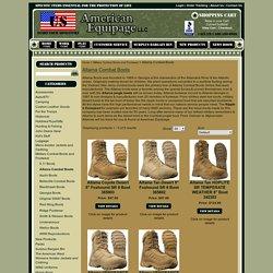 Altama Combat Boots