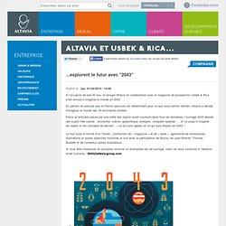 Altavia et Usbek & Rica...