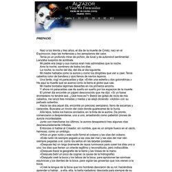 Altazor o El Viaje en Paracaídas, Poema en VII Cantos.
