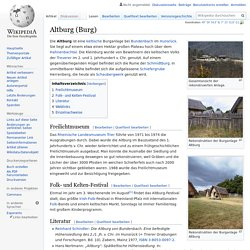 Altburg (Burg)