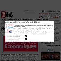 AlterEcoPlus fusionne ses contenus digitaux avec ceux d'Alternatives Economiques