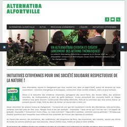 Alternatiba Alfortville