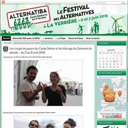 ⁕ Alternatiba Saint-Quentin-En-Yvelines