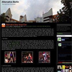 Alternative Berlin » Yaam