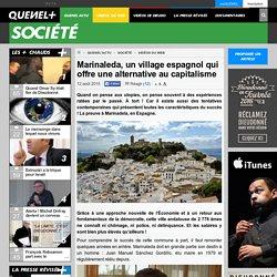 Marinaleda, un village espagnol qui offre une alternative au capitalisme