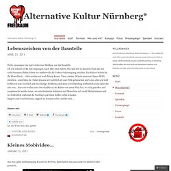 Alternative Kultur Nürnberg*