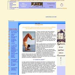 03/1999 Le Yoga Nidra