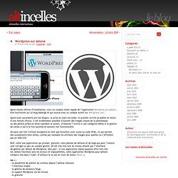 Maurinier Joel - le blog : webdesign, développement, actualité du web, Twitter, photos, livres, musique, concerts