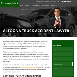 Tractor-Trailer Accidents in PA