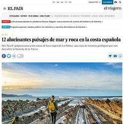 12 alucinantes paisajes de mar y roca en la costa española