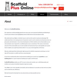 Buy Aluminium Mobile & Scaffold Towers