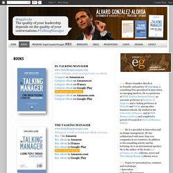 ÁLVARO GONZÁLEZ-ALORDA: BOOKS