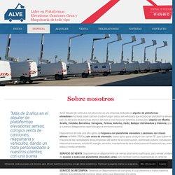 plataformas elevadoras valencia - camionescesta.com