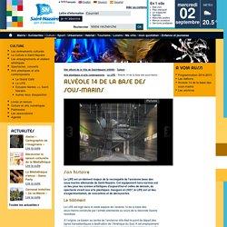 Site officiel de la Ville de Saint-Nazaire